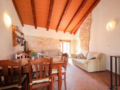 Photo for Holiday house with terrace 200 m from the beach