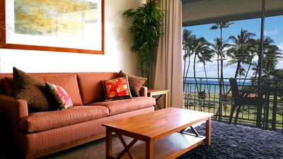Photo for New & Special Rates....Beautiful 1 Bed, 1 Bath Condo With Amazing Beach Views