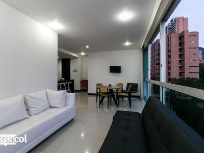 Photo for Beautiful two bedrooms condo - Amazing view