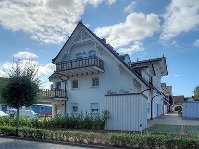 Photo for Apartment / app. for 3 guests with 58m² in Zingst (21833)