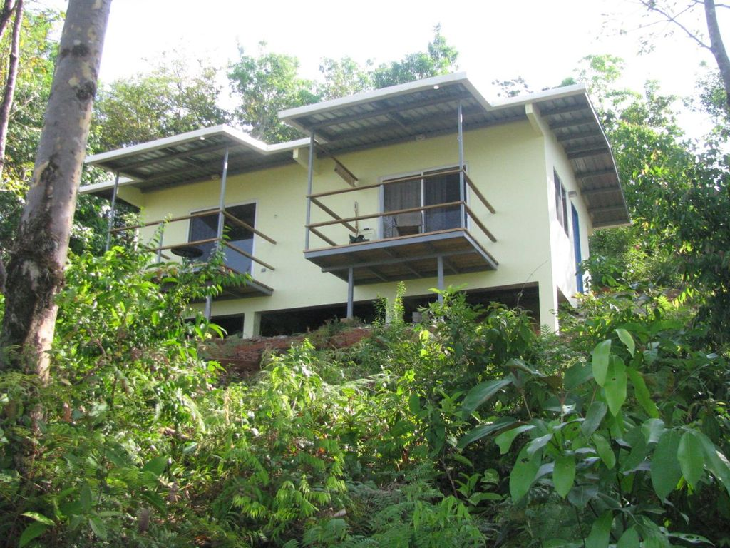 Comfortable jungle retreat with a miraculous view