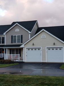 Photo for N. Conway luxury townhome, proximity to Conway Village and Cranmore!
