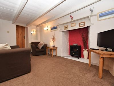 Photo for 1 bedroom Cottage in Port Isaac - LTERN