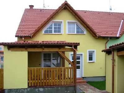 Photo for 4 bedroom accommodation in Frymburk
