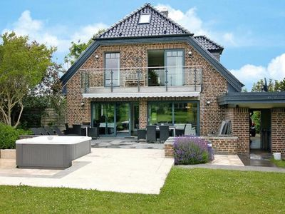 Photo for Villa Baltique II, Boltenhagen  in Mecklenburger Bucht - 6 persons, 5 bedrooms