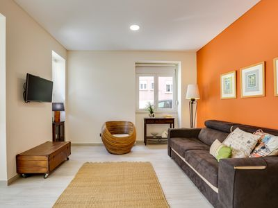 Photo for Comfortable flat in city center
