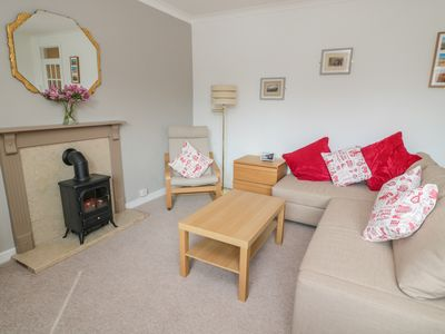 Photo for THE WYND APARTMENT, pet friendly in Amble, Ref 1005488