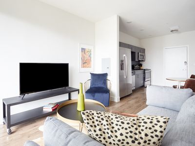Photo for Open-Concept Studio in Pleasant Valley by Sonder