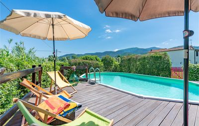 Photo for 4 bedroom accommodation in San Ginese