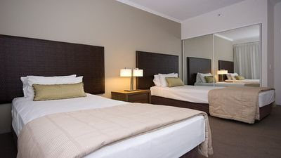 Photo for Stay at Sun City! Nightly rates from $150pn for 2 Bedroom Apartment!!!