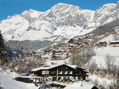 Photo for Apartments Helsen, Mühlbach am Hochkönig  in Pongau - 4 persons, 2 bedrooms