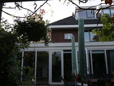 Photo for Holiday home in a quiet and pleasant location in a child-friendly in Schoorl