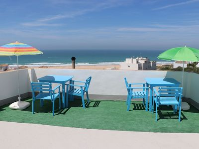 Photo for One bedroom apartment close to the beach