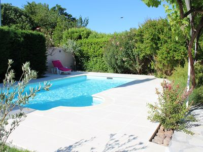 Photo for HOLIDAY HOME WITH SWIMMING POOL WITHOUT OPPOSITE
