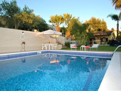 Photo for Holiday house Trappeto for 1 - 6 persons with 3 bedrooms - Holiday house