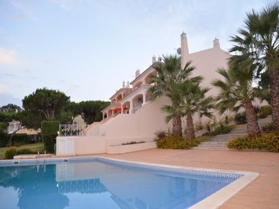 Photo for 4BR House Vacation Rental in Vilamoura, Faro