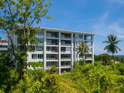 Photo for KH2604 - Mountain view apartment for 4 in Karon, 650 meters to beach