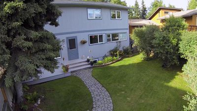 Photo for 1BR Bed & Breakfast Vacation Rental in Anchorage, Alaska