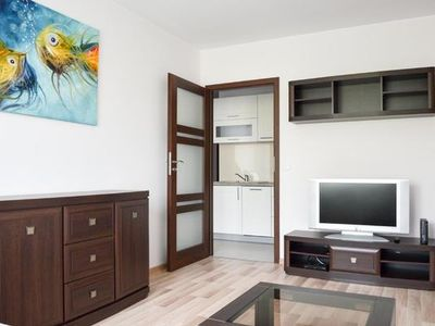Photo for Holiday apartment Szczecin for 1 - 5 persons with 1 bedroom - Holiday apartment