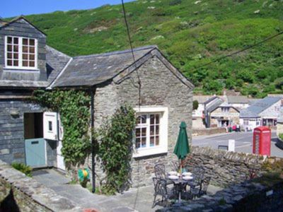 Photo for 2 bedroom accommodation in Boscastle