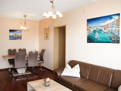 Photo for Apartment Ferienwohnung Bulla (DMP161) in Damp - 5 persons, 2 bedrooms