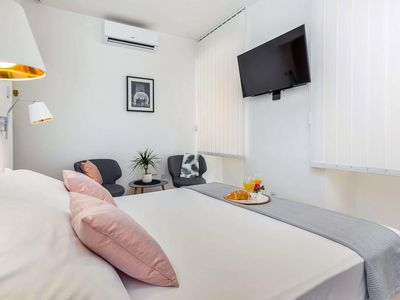 Photo for Studio flat with air-conditioning Rijeka