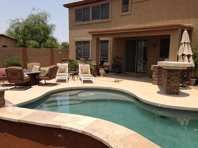 Photo for Beautiful, Family Friendly Home In The Heart Of Goodyear