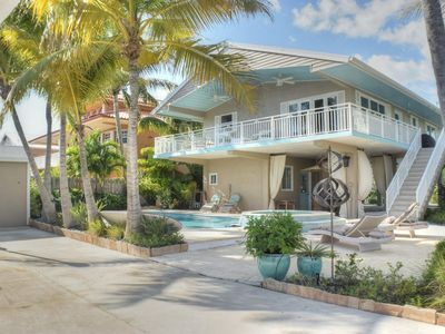 Photo for Key Largo Ocean Shores Retreat with Pool and Spa
