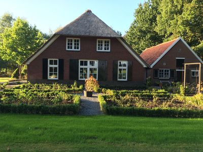 Photo for 3BR Farmhouse Vacation Rental in Markelo, Overste