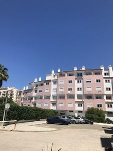 Photo for 2 Bed Apart, Large Balcony, A/C, 2 Pools, Beach - 4 persons  HOMELY APARTMENT