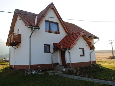 Photo for Two bedroom partment Tania for 6 in Tatras mountans