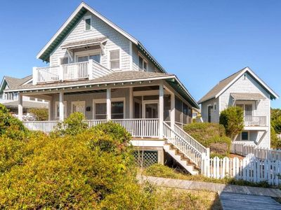 Photo for Blue Heron: 3 BR / 3.5 BA rental homes in Bald Head Island, Sleeps 10