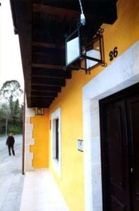 Photo for Rural apartment Aptos. turísticos Paseo de la Alameda for 2 people