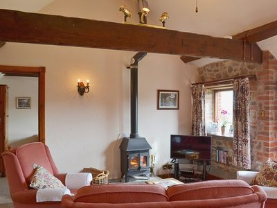 Photo for 2 bedroom accommodation in Whitwell Farm, Colyford, near Seaton