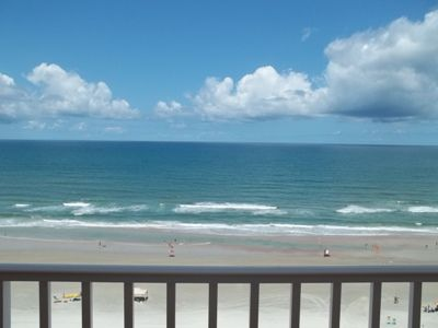Photo for Penthouse !!!!! 3/3 Direct Oceanfront