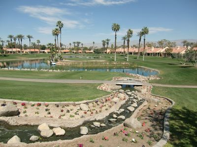 Photo for Golf, Pool, Tennis One Bedroom Condo in Resort