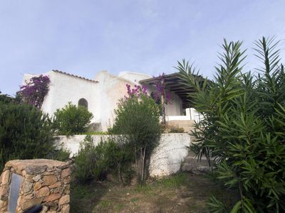 Photo for Villa a Porto Rafael,  nice, spacious and comfortable