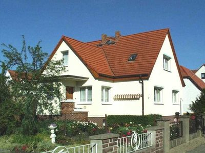 Photo for Apartment in Ahlbeck - Apartment (basement up to 3 pers.)