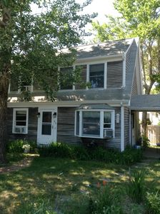 Photo for Walk to the warm waters of Nantucket sound 3B/2B home CA, W & D, all amenities