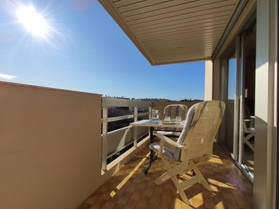 Photo for Apartment Antibes, studio flat, 3 persons