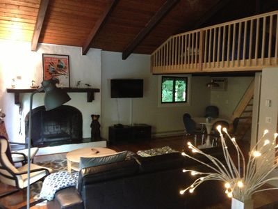 Photo for Newly Renovated North Conway Chalet - 5 Nearby Ski Areas, Walk To Storyland