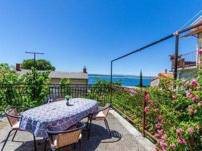 Photo for Holiday apartment with terrace and wifi