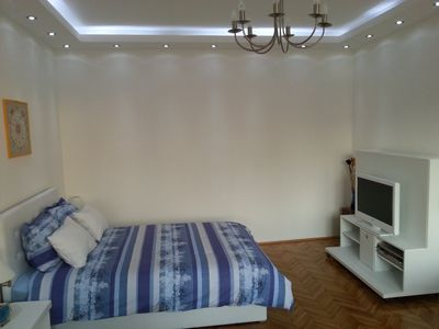 Photo for Blue night apartment, FREE PARKING in Admirala Geprata