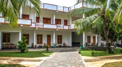 Photo for 1BR House Vacation Rental in Tissamaharama, Southern Province