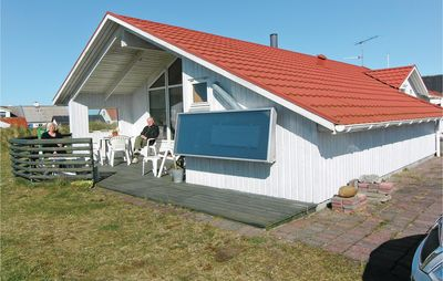 Photo for 2BR House Vacation Rental in Frøstrup