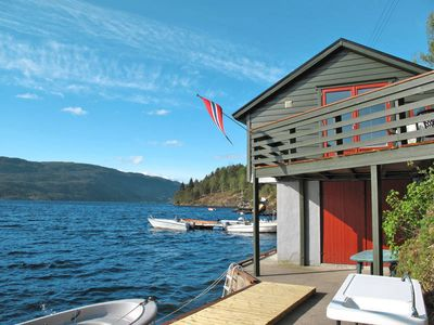 Photo for Vacation home Podla glede  in Nordtveitgrend, Western Norway - 3 persons, 2 bedrooms