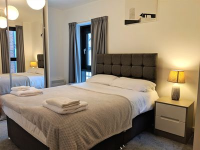 Photo for 1BR Apartment Vacation Rental in Liverpool, England