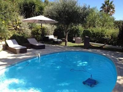 Photo for DETACHED VILLA WITH POOL AND SOUTH SEA VIEW PRIVATE GARDEN