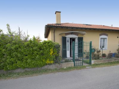 Photo for Vacation home Fiumetto  in Marina Pietrasanta, Versilia, Lunigiana and sourroundings - 4 persons, 2 bedrooms