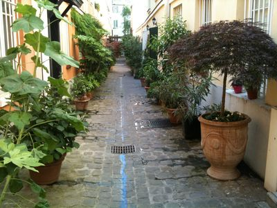Photo for Green Eden - A Latin Quarter haven of peace